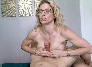 Cory chase cum swallow